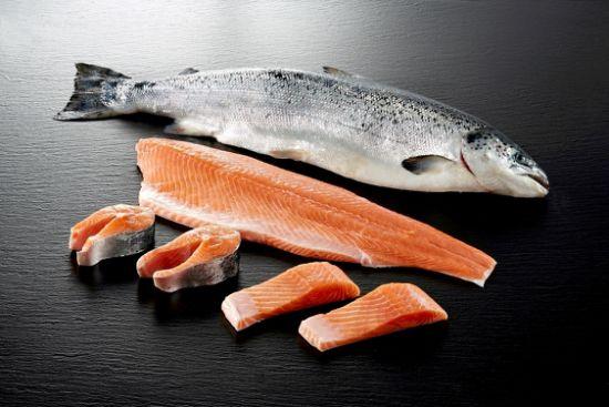 Solomon Fish